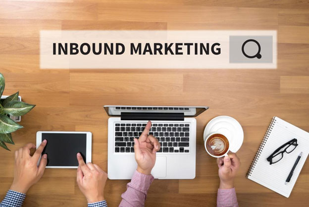 Inbound marketing for lead generation