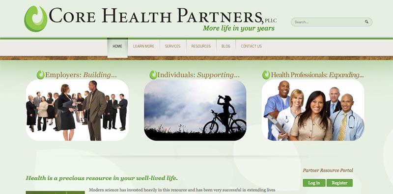 Core Health Partners, PLLC